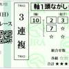 【神戸新聞杯(G2)最終予想2021】勝負馬券を無料公開!