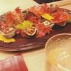 【東京】秋の銀座 小十