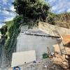 【自宅建築ログ】古家の解体、隣地の買い手とも打ち合わせして、外構計画に少し変更あり