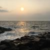 北海道旅行2日目④ オロロンライン南下(天塩~留萌)