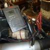4号機 充電&発電電圧が低い