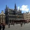 ベルギーにて