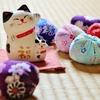 5月20日は「お手玉の日」~お手玉の歴史は古いんだねぇ~(*´▽`*)~