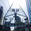 西武新宿線の新井薬師駅を散歩してみたー(パパブブレ・鳥喜・マグロマート)ー