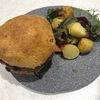 THE ★ ハンバーガー