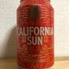 イギリス THORNBRIDGE CALIFORNIA SUN
