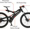 通勤におすすめ!お値段以上のスマート自転車 Nireeka