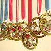 金メダル作り
