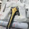 【傷だらけのクランクのレストア方法公開 自家塗装の仕方教えます】