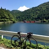 近江盆地を周回 93km
