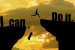 「自信がない」のは能力が低いからではない。不安をコントロールし、「挑戦」できる人間になろう