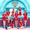 【gugudan】1st single album「Act.3 Chococo Factory」を愛でる