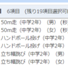 都道府県別の中二生徒のスポーツテストのデータ分析1 - R言語でデータを読み込む。