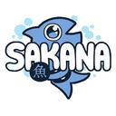 日本語版!SAKANA