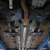 マフラーセンターサイレンサーストレート加工(R56MINI)