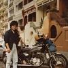 毎日更新 1983年 バックトゥザ 昭和58年6月25日 オーストラリア一周 バイク旅 1日目 22歳 一刻千金 シドニー 出発ヤマハXS250  ワーキングホリデー ワーホリ  タイムスリップブログ シンクロ 終活