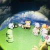 第7回 ビッケ物語 by ねずみリーダー、りおエナガ