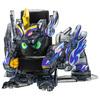 【ボトルマン】キャップ革命『BOT-09 フウジンブラック』『BOT-10 龍神ブレンドラゴン』玩具【タカラトミー】より2021年1月発売予定☆