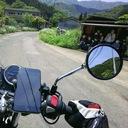 ほなけんどバイクに乗る / CB400SF