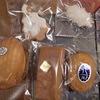 港南台の「瑠璃庵」で焼き菓子。