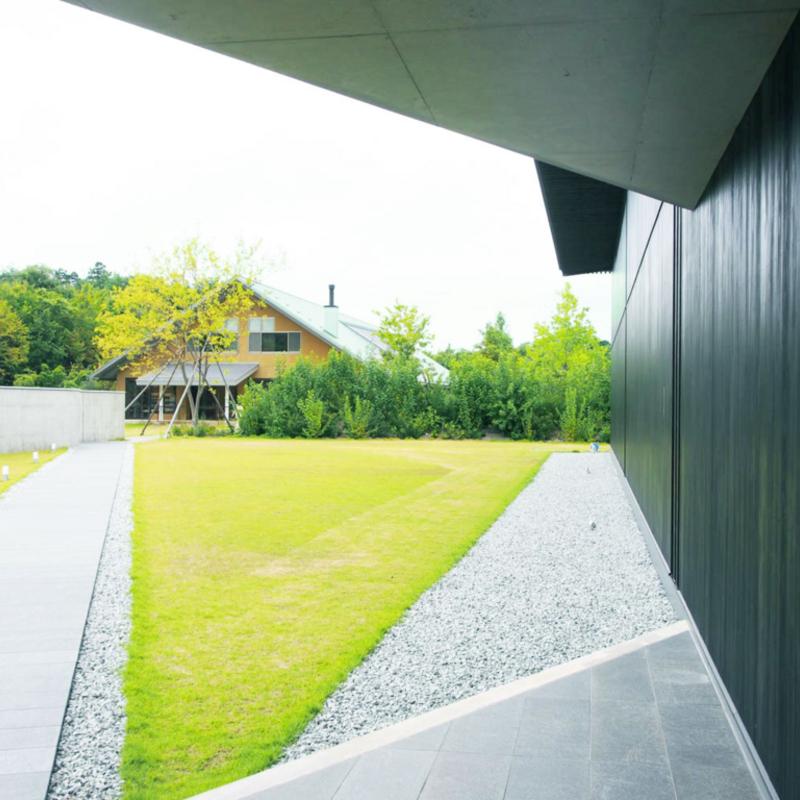 京丹後の自然を大満喫! 美術鑑賞と食事を楽しもう@和久傳ノ森