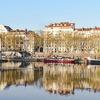 【リヨン】のんびりフランスっぽい雰囲気の街に行きたくて、初夏のリヨンへ(丸1日と4時間)