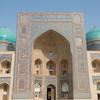 ウズベキスタン一人旅④