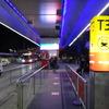 ☆メルボルンの空港から、スカイバスで市内まで(1日目③)
