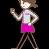 【糖尿病】患者に有酸素運動おすすめのウォーキング法