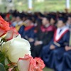 ついに卒業!