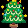 クリスマスと少年