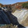 最上小国川ダム(建設中)