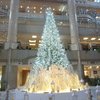 【雪降るクリスマス2019】こどもが好きなお店いっぱいのランドマーク。雪まで降ったらママは魔法使い