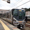 【乗車記】丹波路快速は大阪から三田、篠山口を結ぶ快適で便利な快速電車