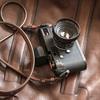 Leica SL Rock n Roll strapその弐