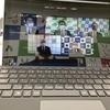 2月17日のブログ「桜ヶ丘小を訪問、国交省へオンライン要望、ふるさと納税について楽天株式会社と面談、文楽チケット販売中」