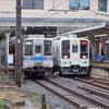 東武634型、野田線(アーバンパークライン)入線