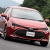 ● トヨタの未来を占う新型カローラスポーツ、インテリジェントMT搭載モデルを追加