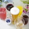 エビリファイ内用液服用後、苦味の口直しに適した飲み物は?
