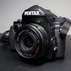 新しいカメラを購入!