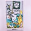 【占い初級編】タロットカードの意味とおぼえ方 | 0番〜6番編