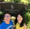 Four Seasons Resort Oahu at Ko Olina(米国ハワイ州オアフ島) 〜 この地!MyLOVEなスポット♡