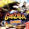 #859 『Meteor Z』(Jake Kaufman/Godzilla: Domination!/GBA)