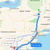 【旅行】ワシントンDCとフィラデルフィアに行ってきました①