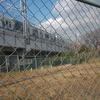 12月某日 電車撮影してました①