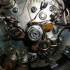 GT380 ポイント清掃