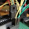 A級バランスHPアンプ製作(製作編2)