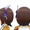 東郷あいさんのヘアスタイルの話