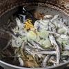 魚介つけ麺 その3