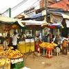 「プサ ルー」、「プサ サマキ」~シェムリアップで地元の人々が利用するディープなローカルマーケットの光景!!(一部閲覧注意の画像あり!)